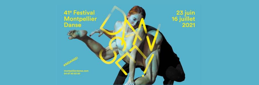 D'un rêve de Salia Sanou – Montpellier Danse